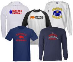 Buffalo Sports Designs