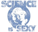 Science Is Sexy