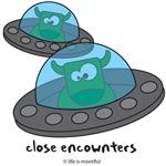 Close Encownters