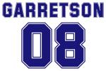 Garretson 08
