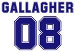 Gallagher 08