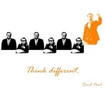 Rand Paul: Think Different