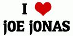I Love j0E j0NAS