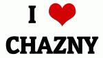 I Love CHAZNY