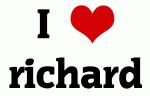 I Love richard