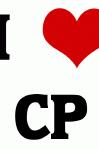 I Love CP