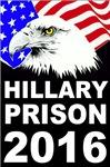 Hillary Prison 2016