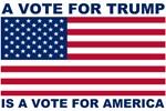 A Vote For Trump