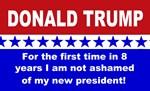 Donald Trump First Time