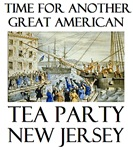 Tea Party New Jersey