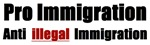 Pro Immigration Anti illegal Immigration