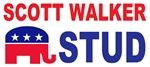 Scott Walker stud