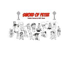 Sword of Peter