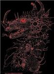 Steveg's Red Dragon