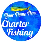 Custom Charter Fishing