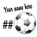Custom Soccer