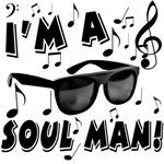 I'm a Soul Man