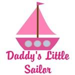 Daddy's Little Sailor