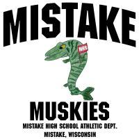 Mistake Muskies