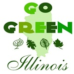 Go Green Illinois