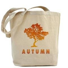 Fall Foliage Bags