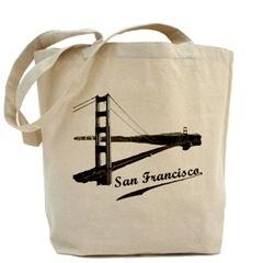 Vintage City Bags