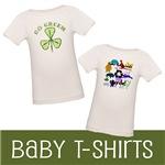 Organic Baby T-Shirts