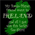 Banjo Friend