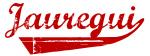 Jauregui (red vintage)