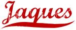 Jaques (red vintage)