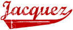 Jacquez (red vintage)