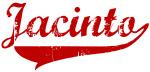 Jacinto (red vintage)