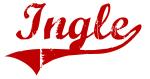 Ingle (red vintage)