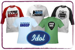 American Idol Shirts