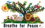 Breathe For Peace
