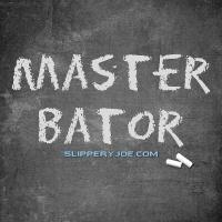 Master Bator