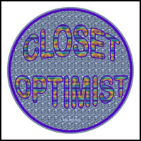 OPTIMISM T-SHIRTS & GIFTS