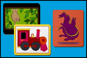 MOUSEPADS FOR KIDS