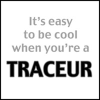TRACEUR T-SHIRTS & GIFTS