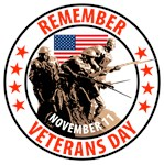 Remember Veterans Day