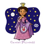 Cancer Princess (Dark Skin)