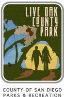 Live Oak County Park