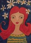 Shirah's Redhead