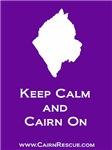 Keep Calm and Cairn On