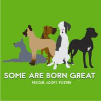 Some Are Born Great-Green