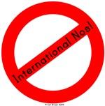 International NOs!