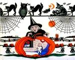 Witch Pumpkin