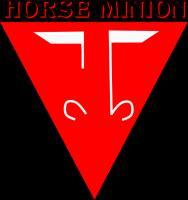 Horse Minions Gear!