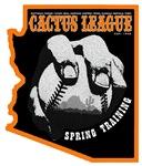 Cactus League Spring Training  Baseball