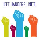 Left Handers Unite